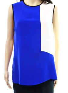 Nine West 100% Polyester 10588238 Top