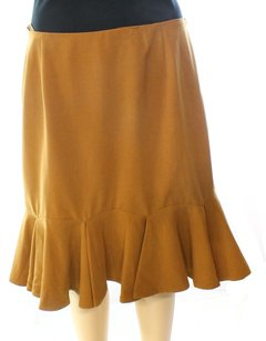 Nine West 100-polyester A-line New With Tags 3291-0078 Skirt