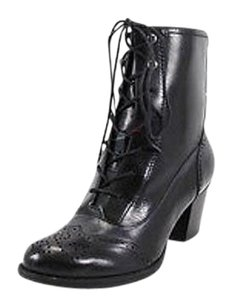 Nine West Good Womens black Boots