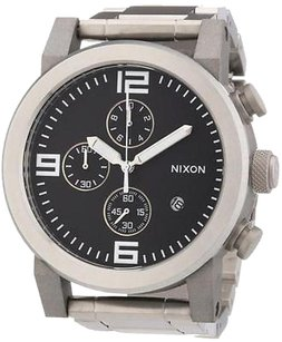 Nixon Nixon The Ride Ss Chrono Mens Watch A347000-00