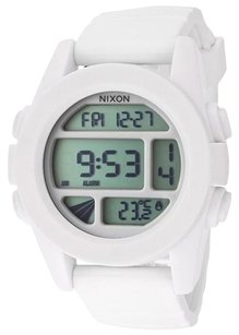 Nixon Nixon Unit Series White Watch A197100