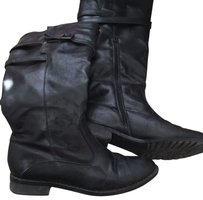 Nordstrom Blac Boots