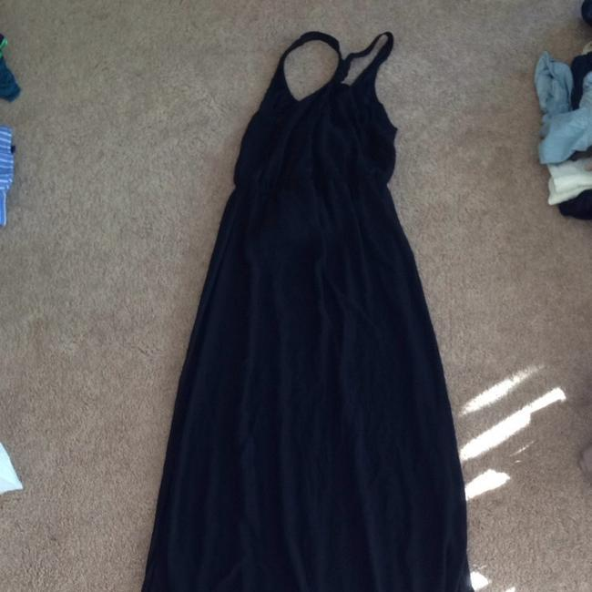 Black Maxi Dress by Nordstrom