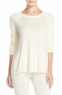 Nordstrom Ca57963 Long-sleeve Sweater