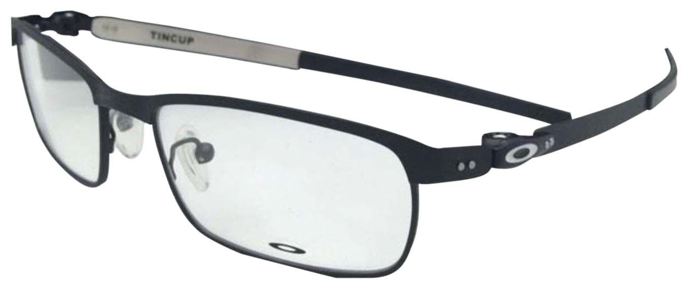937256cb152 ... australia oakley new oakley titanium eyeglasses tincup ox3184 0154 54  17 powder coal 29602 55eea ...