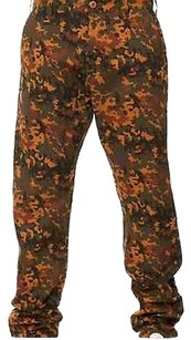 OBEY Cargo Pants Blotch Camo