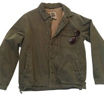 Old Navy Military Jacket