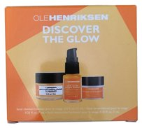Ole Henriksen Ole Henricksen Discover the Glow Sample Box