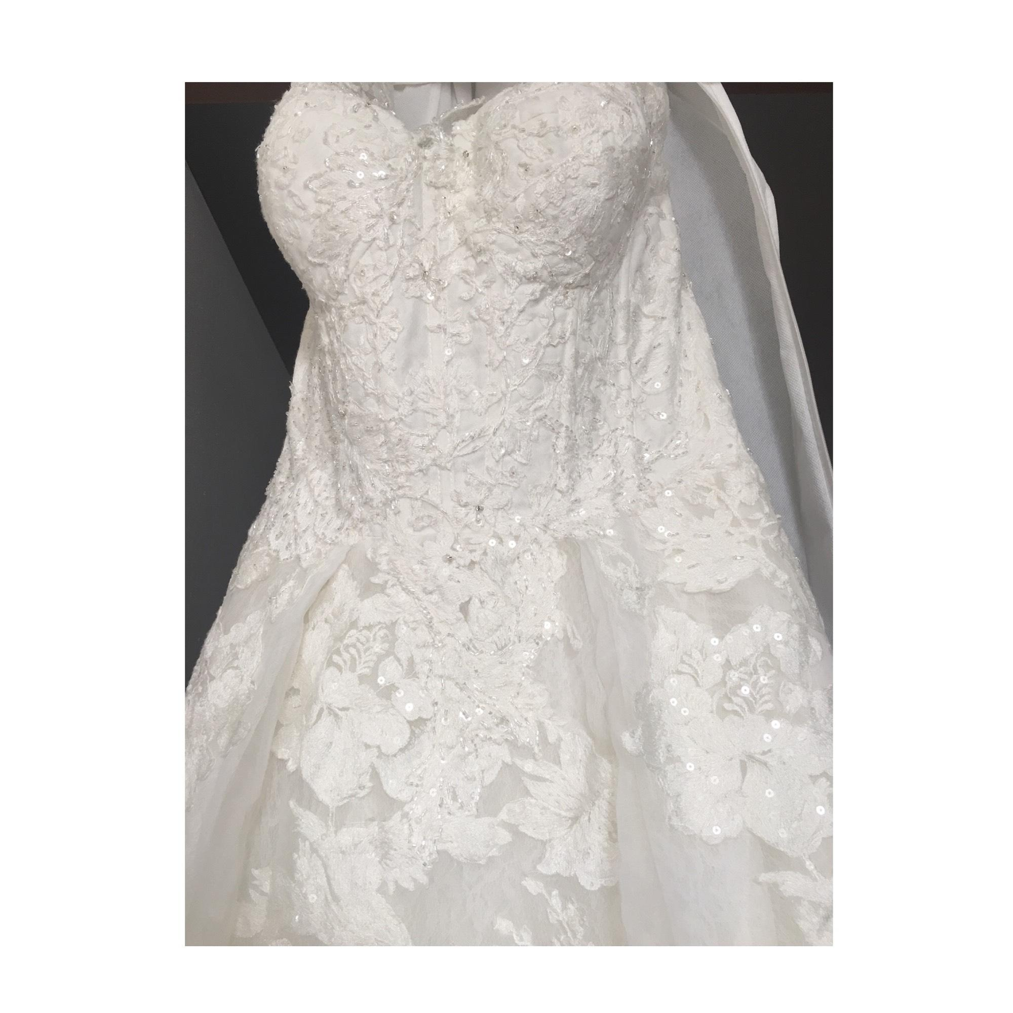 oleg cassini weddings used oleg cassini weddings