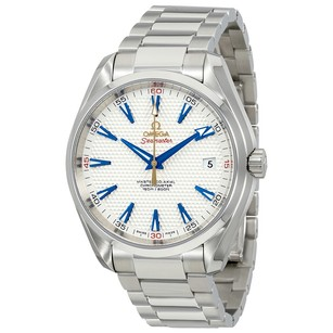 Omega Aqua Terra Ryder Cup Automatic Men's Watch OM23110422102005