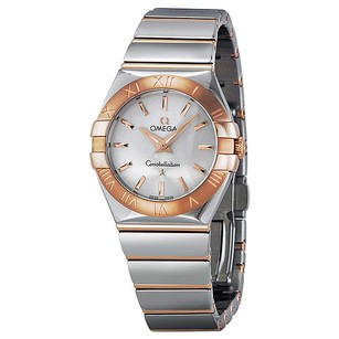 Omega Constellation Ladies Watch OM12320276002003