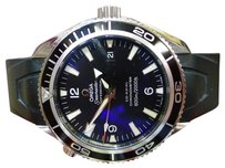 Omega Omega Seamaster Planet Ocean 600 Co-axial 42mm Chronometer Rubber Watch