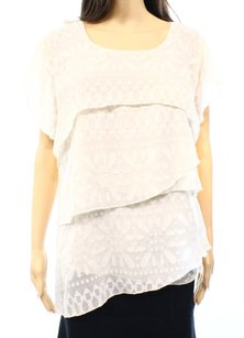 One World 100-polyester 1000070925 Top