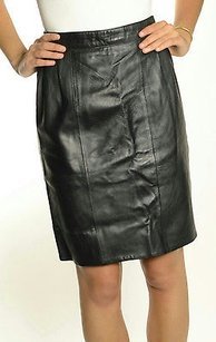 Doral 5th Avenue High Skirt Black