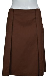 Philosophy Di Alberta Feretti Skirt Brown