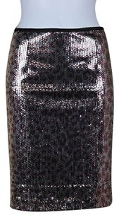 Nanette Lepore Bergdorf Skirt Multi-Color