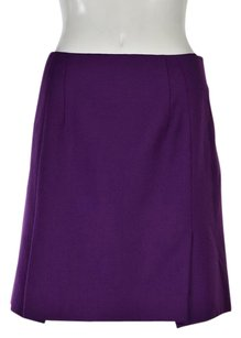 Other Skirt Purple