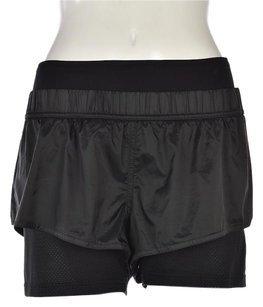Stella Mccartney Adidas Shorts Black