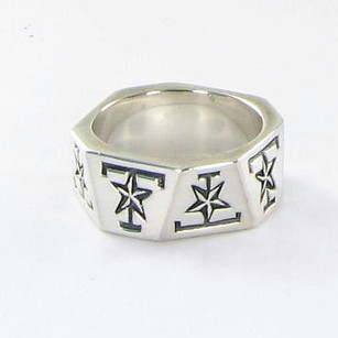 Arista R-11c Texas Am University Aggies Ring Sterling Silver