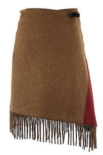 Etro Milano Womens Skirt brown