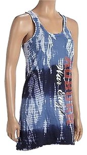 Auburn Tigers E5 College Blue Dress 160877-d-rm