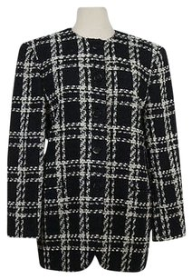 Other Lord Amp Taylor Petites Womens Wool Coat