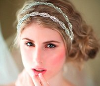 Beautiful Bridal Tiara Or Special Occasion