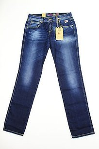 Roy Rogers Womens Blue Boot Cut Jeans