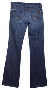 Other For All Mankind Womens Jeans Boot Cut Pants