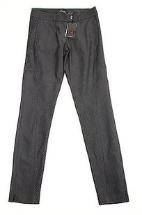 Other Caractere Aria Capris Cropped Pinstripe Womens Pants