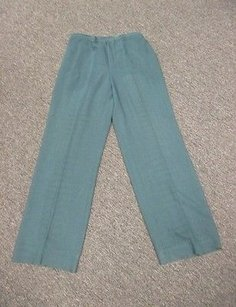 Other Db Life Forest Rayon Blend Womens Casual W Elastic Waist Z840 Pants