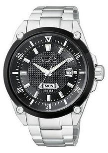 Citizen Eco-drive Mens Watch Bm5005-51e