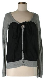Other Color-blocking Clu Cardigan