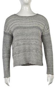 Sparrow Womens Speckled Sweater