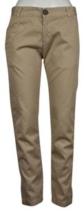 Other Current Elliot Captain Trouser Womens Cropped Casual Pants