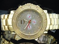 Other Diamond Watch By Platinum Watch Company Pwc Jojino Joe Rodeo Style Pwc-ju108