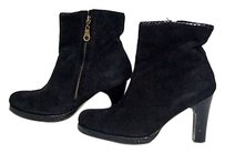 Other Fashion Ankle Black Boots