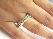 Fine Deco Multi Diamond White Gold Ring 14kt