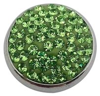 Other Ginger Snaps Peridot Sugar Snap Green Sn32-10