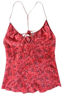 Other Halter Halter Red Halter Top