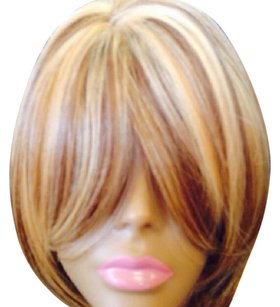 Other High Quality Handstitched Wig