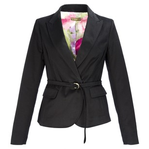 Ice Iceberg,suits & Blazers,womens,iceiceberg_blazer_l041_black_44