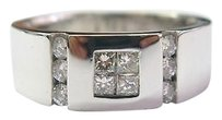 Other Fine,18kt,Multi,Shape,Diamond,Jewelry,Ring,0.65ct
