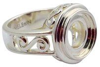 Kameleon Sterling Silver Scroll Ring Ring Kr-2 Kr002 5