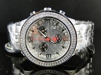 Ladies Joe Rodeojojo Diamond Watch 1.50 Ct Jptl13