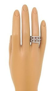 Lavish 18k White Gold 1.51ct. Diamonds Ladies Exquisite Band Ring