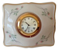 Other Lenox Gift Quartz Clock