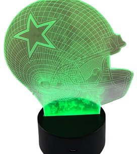 Other new Dallas cowboys night light