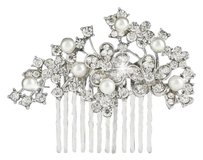 New Haircomb Bridal Or Special Ocassion