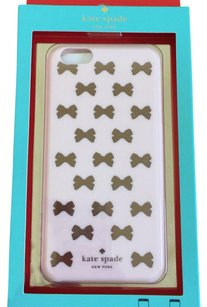 Other NWT BOW TIE MINI IPHONE 6 ( OR 6S) PLUS CASE